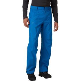 Helly Hansen Verglas 3L Shell Pants Men, azul